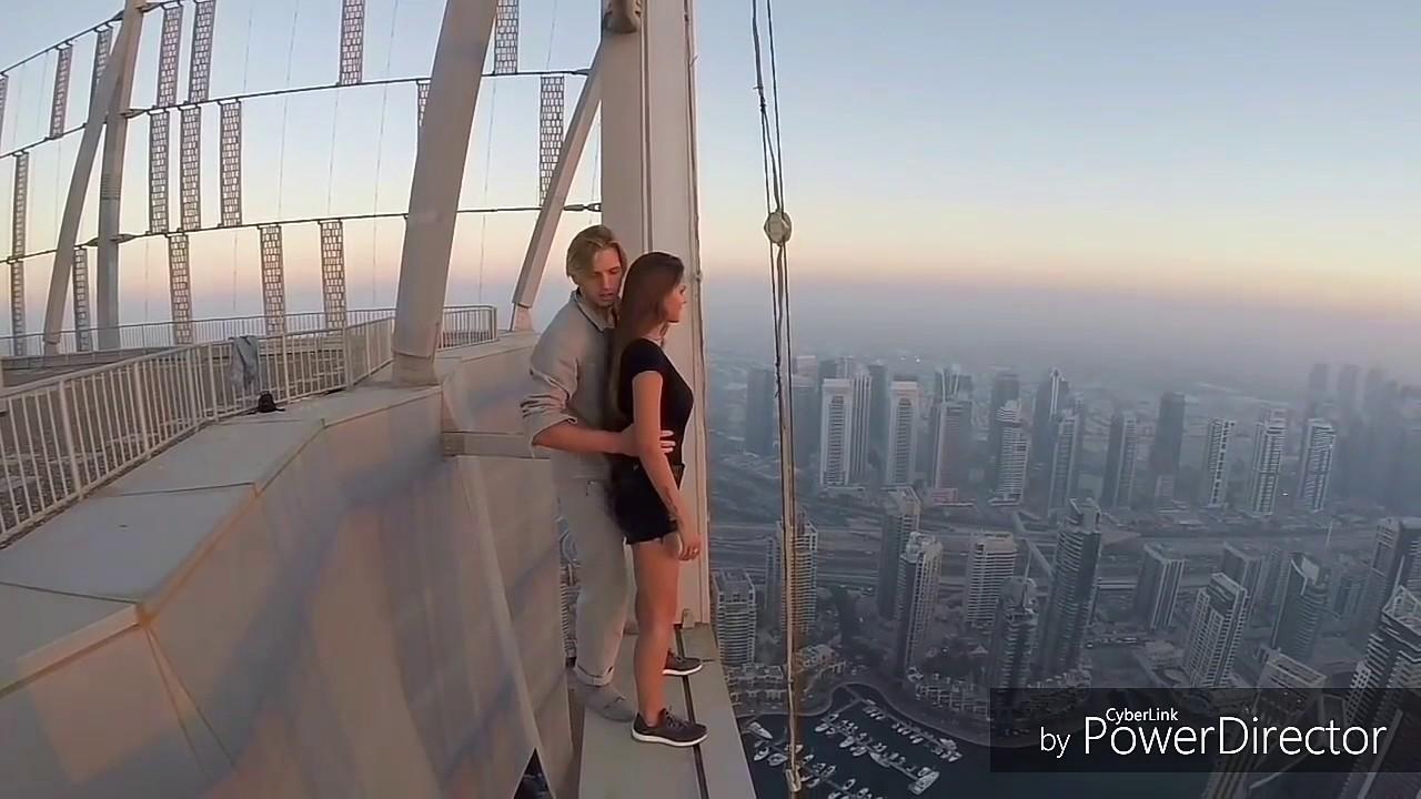 удаления виктория одинцова фото на небоскребе ничего прекраснее