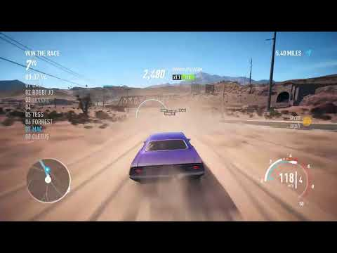 1970 baracuda plymouth review need for speed payback