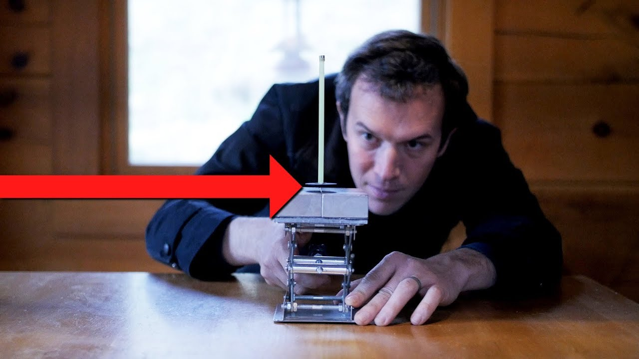 True Magnetic Levitation - No Power Required