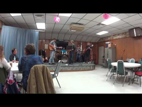 Jam Eagles club Skowhegan Maine 11 8 2015