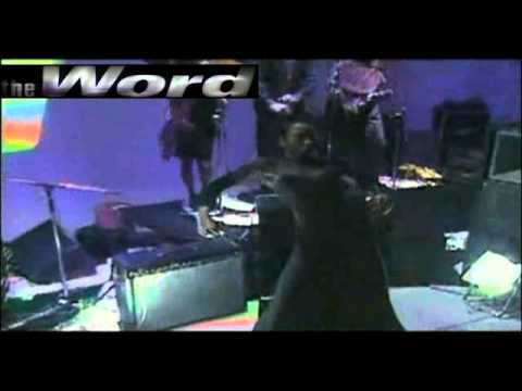 Caron Wheeler   Dont Quit Live on The Word 1991