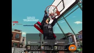[PC] FreeStyle 2 : Street Basketball - Game is Hard