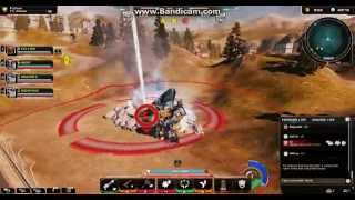 Transformers Universe PC Gameplay (1) 06.07.2014
