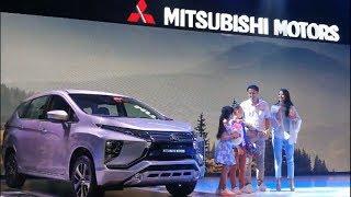 Harga Small MPV Mitsubishi Dikisaran Rp 189 Juta Hingga Rp 146 Jutaan