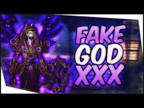 BFA Shadow Priest PvP - SP RET 2V2 - JUKE GOD