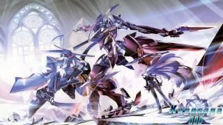 The battle of your soul - Xenosaga Episode III: Also sprach Zarathustra