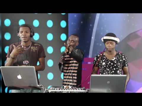 KOTV  DJ BATTLES  MC JERRY, DJ SHARP MAX, New Ugandan Music Videos 2016HD @Dj Sharp Max