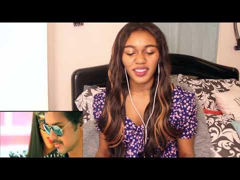 Asku Laska Nanban Video Song {REACTION} Vijay, Ileana
