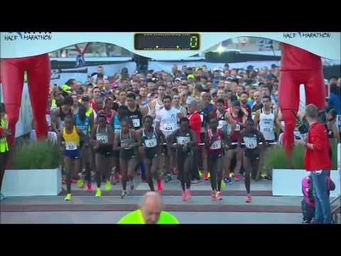 RAK Half Marathon: Peres Jepchirchir broke World Record