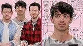 Jonas Brothers vs &#39The Most Impossible Jonas Brothers Quiz&#39PopBuzz Meets