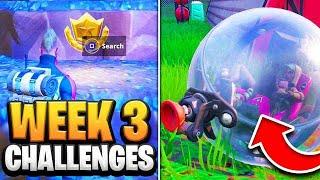 Fortnite Season 8 Week 3 Challenges GUIDE! How to Do Week 3 Challenges in Fortnite - Tutorial