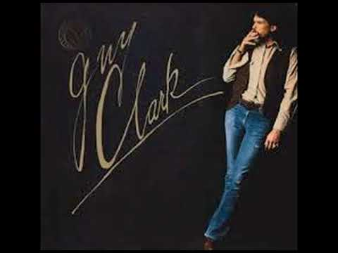 Shade of All Greens - Guy Clark (Official Audio)