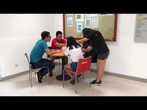 NTU SPMS Science Camp 2018 Intro Vid