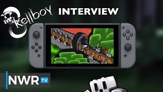 Skellboy Interview + Gameplay - PAX South 2019