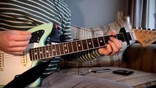 Mac Demarco - Nobody Guitar Cover Video