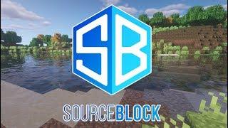 Minecraft #SourceBlock