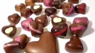 видео Подарки на 14 февраля: как удивить любимых девушек?