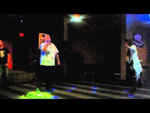 T.I.E.S. and The Karaoke Club - September 15, 2015