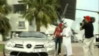 Dubai Car Tuning