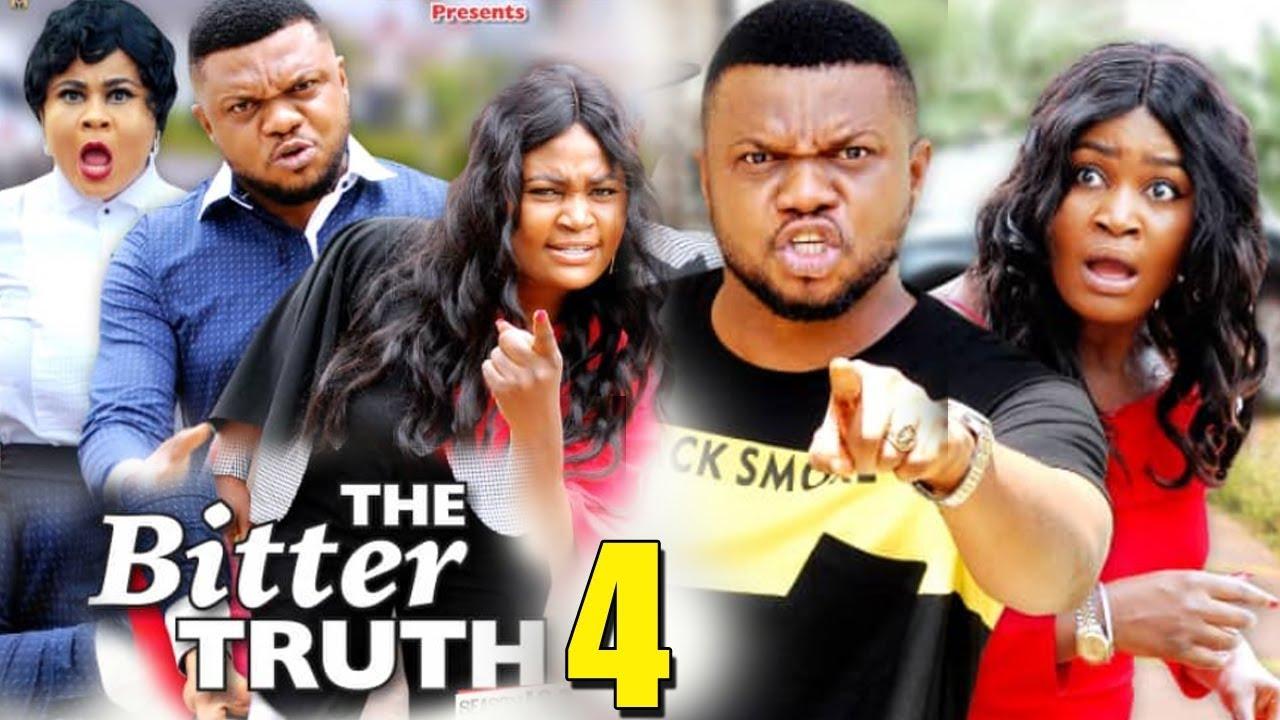 Download THE BITTER TRUTH SEASON 4 - (New Movie) Ken Erics 2019 Latest Nigerian Nollywood Movie Full HD