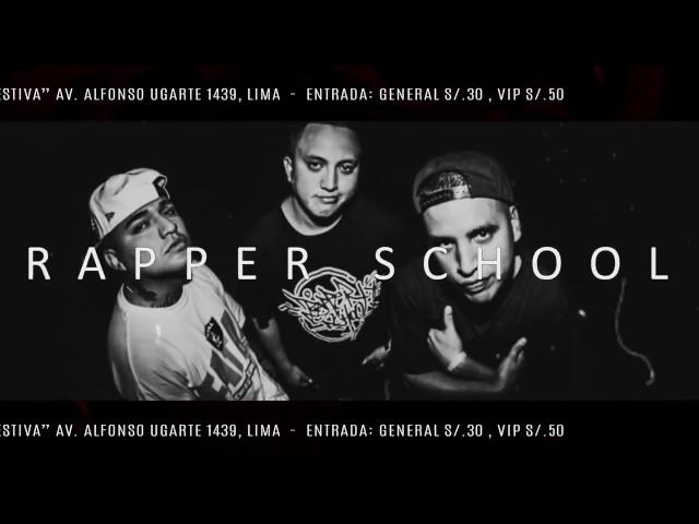 Lima será la capital del hip hop latinoamericano  c4e098f3fd2