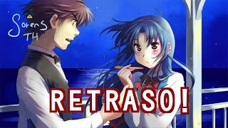 Full Metal Panic! IV ES RETRASADA + INFORMACION Y NOTICIAS.