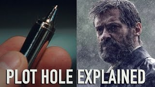 Logan: Adamantium Plot Hole Explained
