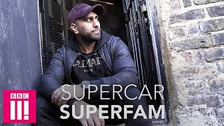 Biting Off More Than They Can Chew: The Supercar Family Series 2 Episode 2