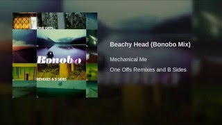 Beachy Head (Bonobo Mix)