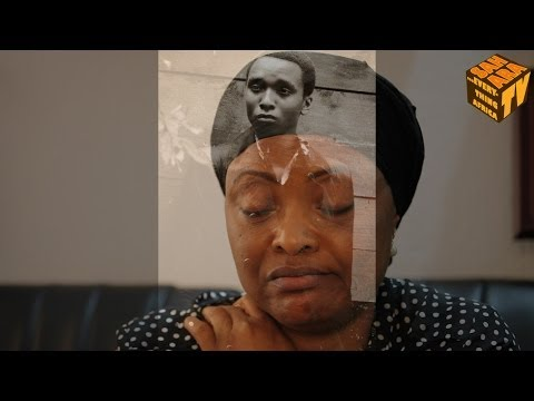 Dubai Police Is Helping Murderer of My Son Cover Up His Crime  - Aisha Falode