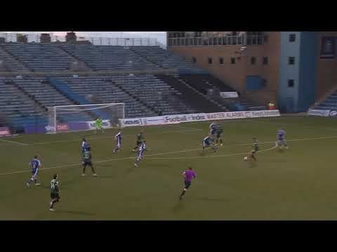 Gillingham Rochdale Goals And Highlights