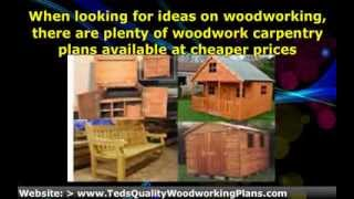 ★ Easy Wood Project Ideas For Begginners - Beginning Woodworking Projects