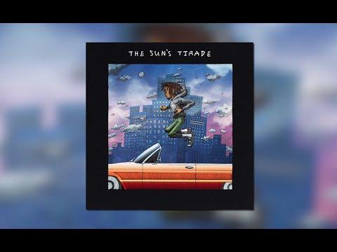 Wat's Wrong - Isaiah Rashad [Instrumental] ft. Kendrick Lamar, Zacari