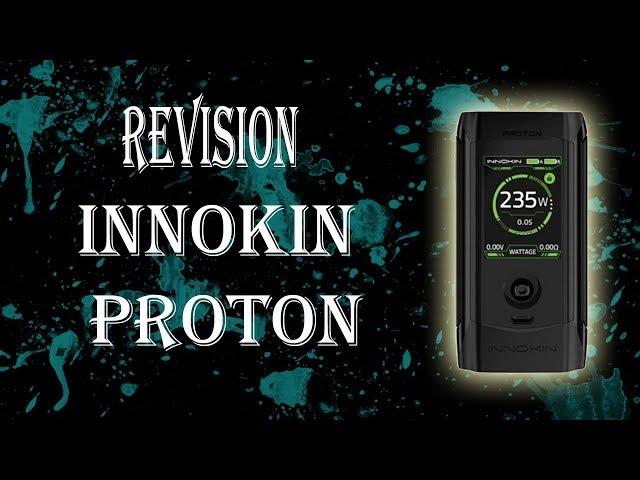 PROTON de INNOKIN, Revisión en Español