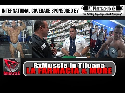 How Do Pharmacies in Mexico Work? // Life in Puerto Vallarta Vlog from YouTube · Duration:  10 minutes 54 seconds