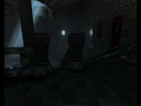 Lets Play-Амнезия By CardianT (1 Серия)