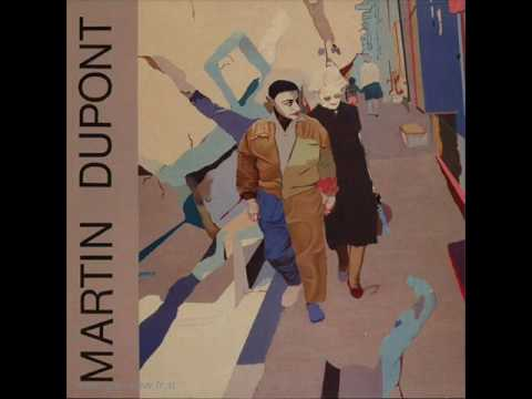 Martin Dupont - Take a Look (1984)