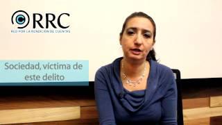 Abuso de autoridad - Ana Elena Fierro