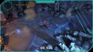 Halo: Spartan Assault - Mission A-4 - Xbox on Windows 8.1 PC