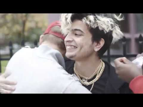 Skinnyfromthe9 gets released from Jail!