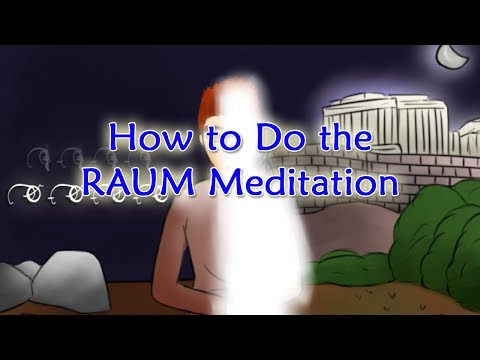 Raum Meditation