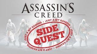 JABG Side Quest: Assassin