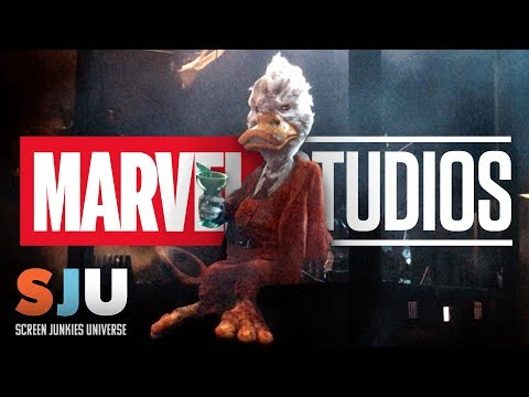 Is Marvel Really Considering a Howard the Duck Reboot? - SJU