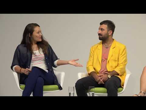 Conversations | Art World Talk | Society, Politics and the A