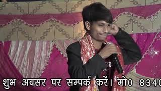 दुर्गा पूजा ।। सुपर हिट स्टेज शो singer sujeet snehi 'll  धाँसू stage show 8340249456