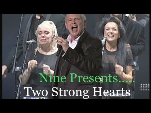 John Farnham - Nine Presents Two Strong Hearts (EDITED)