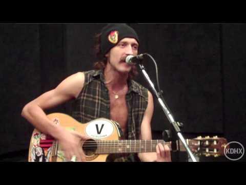 "Gogol Bordello ""Transcontinental Hustle"" Live at KDHX 8/06/10 (HD)"