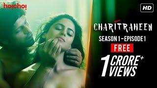 Charitraheen ( চরিত্রহীন ) | S01E01 | Sei Sob Seyalera | Gourab, Sourav, Naina | Hoichoi Originals