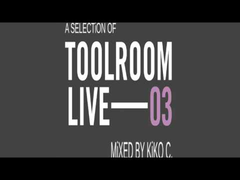 TOOLROOM LIVE 3 SELECTiON