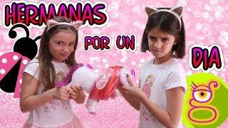 Hermanas por 1 dia con Lara de Tremending Girls - Los juguetes de Arantxa